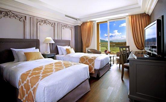 Kensington Hotel Pyeongchang