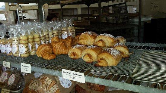 Shelburne, VT: on site bakery