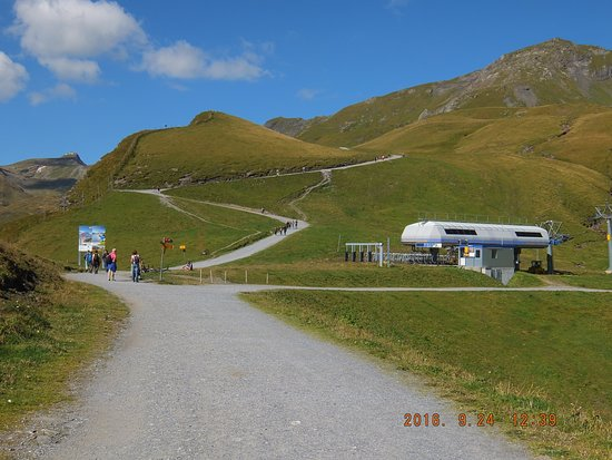 Foto Grindelwald