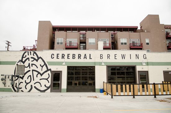 ‪Cerebral Brewing‬