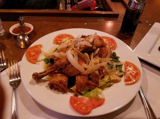 Vietnam Restaurant Corpus Christi Tx Menu