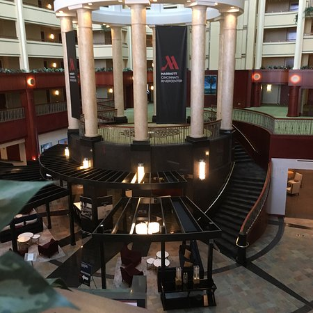 Cincinnati Marriott at RiverCenter: photo8.jpg