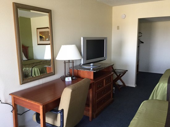 Big Spring Inn Updated 2017 Reviews Amp Price Comparison