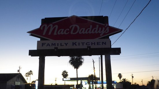 Mac's Pit Barbecue : photo0.jpg