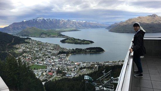 Queenstown, Nya Zeeland: photo2.jpg