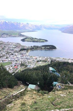 Queenstown, Nya Zeeland: photo3.jpg