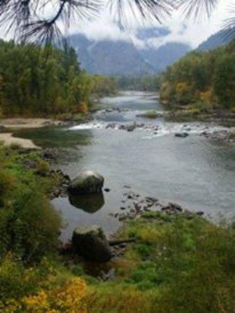 Enchanted River Inn Φωτογραφία
