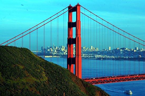 Golden Gate National Recreation Area Foto