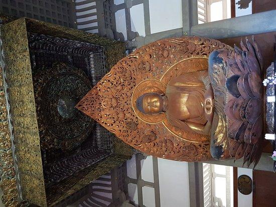 Kaneohe, ฮาวาย: Buddha