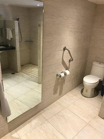 Hotel San Francisco Plaza: Habitacion recien remodelada