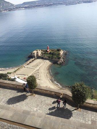 Castello Aragonese di Baia Napoli