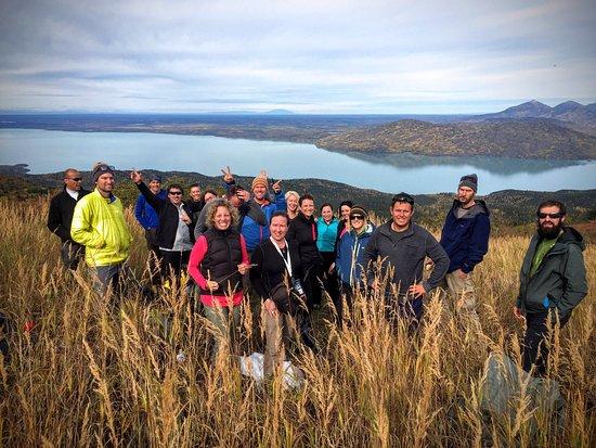 Ninilchik, AK: Kenai Backcountry Adventures