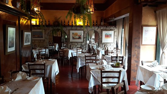 La Salumeria: Accoglienza ,atmosfera e ottimo cibo
