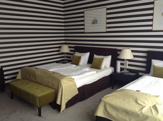 BEST WESTERN PLUS Hotel Ambra Foto