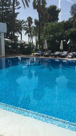 Los Monteros Spa & Golf Resort GL: photo0.jpg