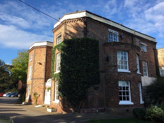 Rossett, UK: photo0.jpg