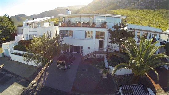 Whale Coast Villa