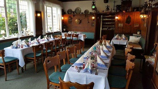 Hochzeitsfeier Vom Feinsten Teestube Wangerooge Reisebewertungen