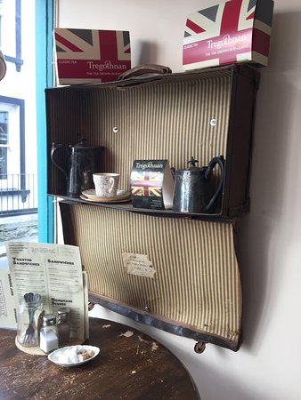 The Kitchenside Bakery: photo1.jpg