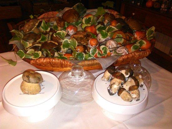 Monte Antico, Itália: La Taverna di Campagna