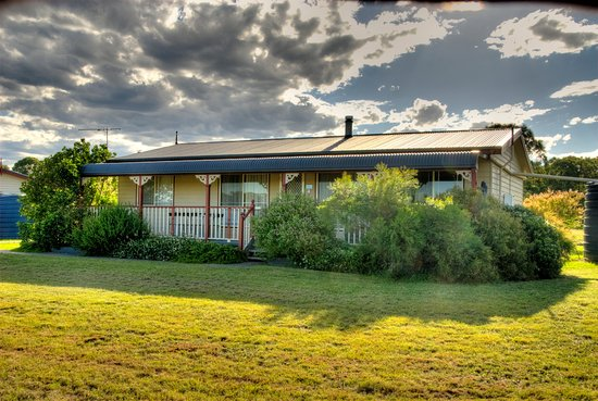 Cottages on Lovedale: Cottage 1