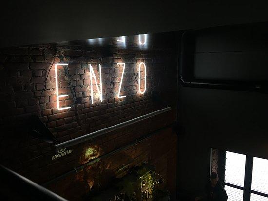 Фотография ENZO
