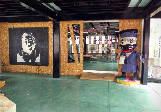 B12 Culturaland Creative Park
