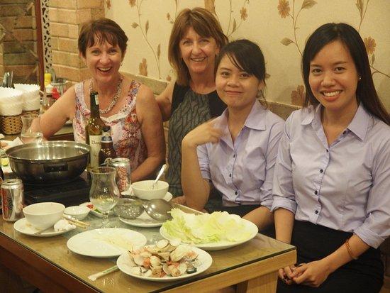 Zdjęcie Hanoi Guest House