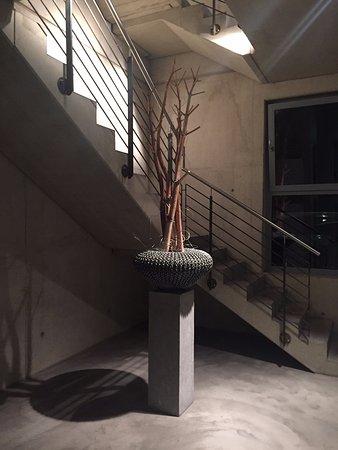 lounge bar picture of burns art cologne cologne tripadvisor. Black Bedroom Furniture Sets. Home Design Ideas