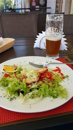 божественный салат, 13 сентября