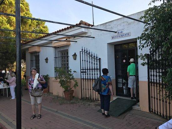 imagen Restaurante Rodizio Pino Grande en Isla Cristina