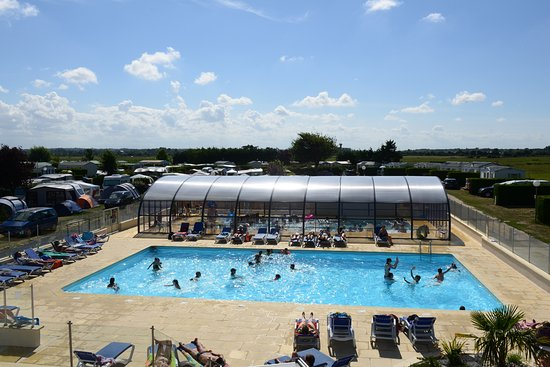 Camping Les Peupliers Updated 2020 Prices Campground Reviews France Normandy Tripadvisor