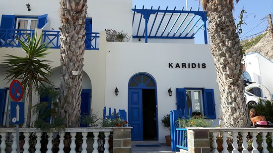 Photo of Karidis Hotel Kamari