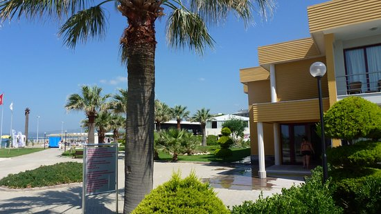 写真Gumuldur Resort枚