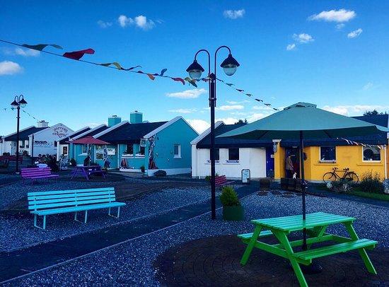 Spiddal, Irland: photo0.jpg