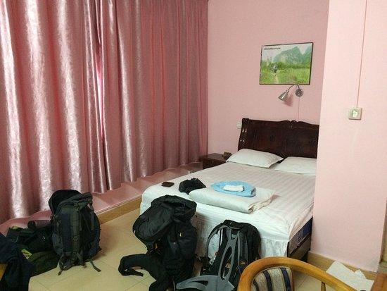 Climbers Inn : photo1.jpg
