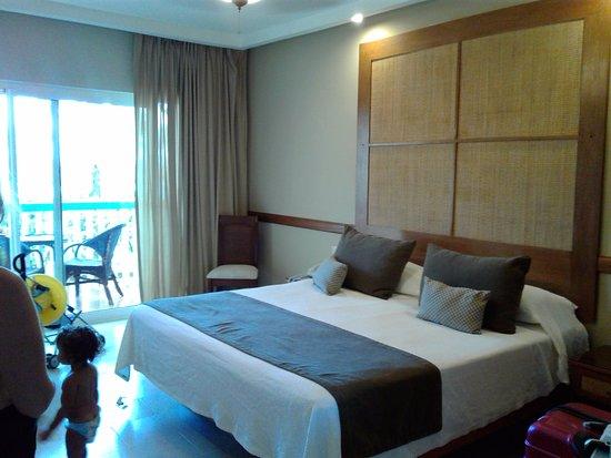 VIK Hotel Cayena Beach Image