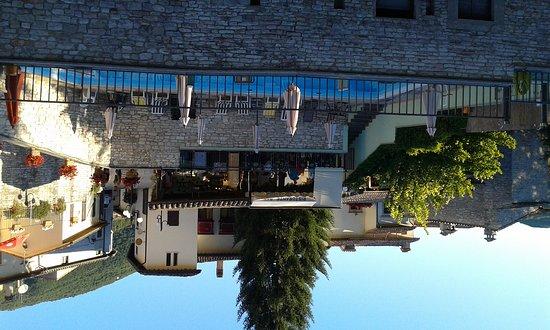 Preci, Italy: Ristorante Agli Scacchi