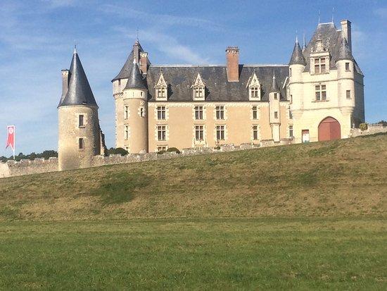 Cere La Ronde, Prancis: vue générale