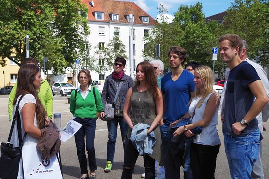 Eat-the-World Food Tours Saarbrücken