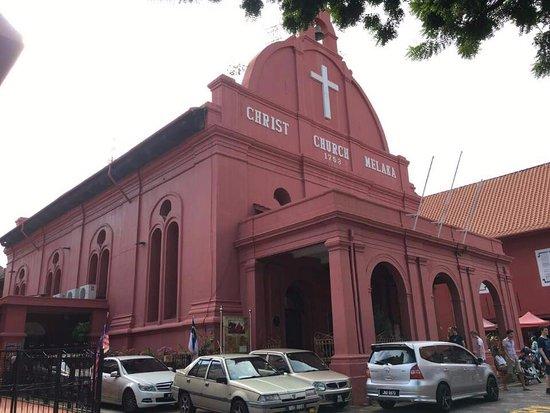 Christ Church: 성당 전경