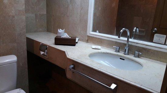 Hotel Mutiara Malioboro: 20161011_172208_large.jpg