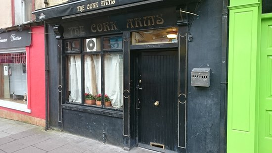 Cork Arms