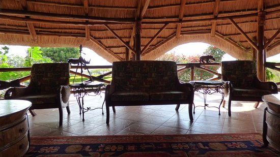 Manyara Wildlife Safari Camp ภาพถ่าย