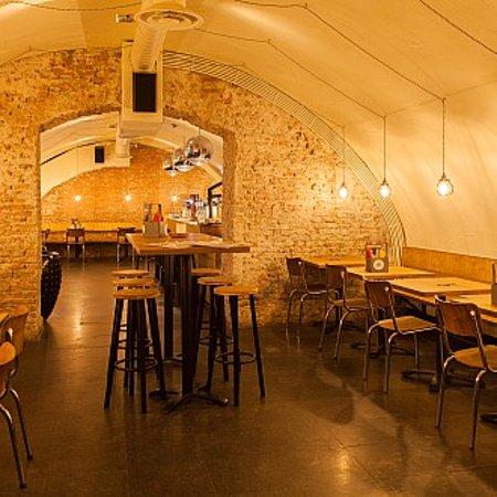 Beergarden den haag restaurant bewertungen for Den haag restaurant