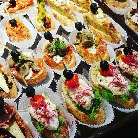 Restaurant plaza paella tapas dans rouen avec cuisine - Cuisine espagnole tapas ...