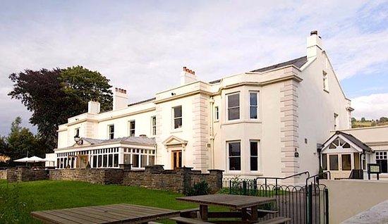 Pentrebach House