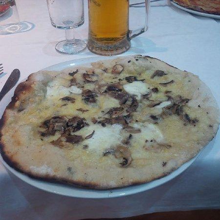 Eredi di Baldazzi Renato : Pizza