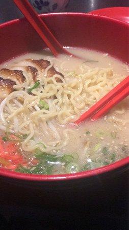 Zen Japanese Restaurant: photo0.jpg