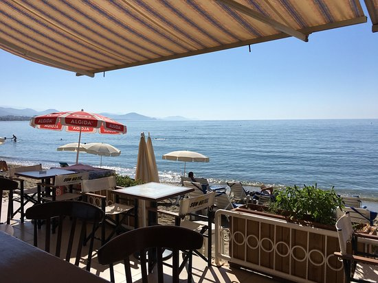 wake up with the sound of the sea touching the beach review of sun rh tripadvisor ie